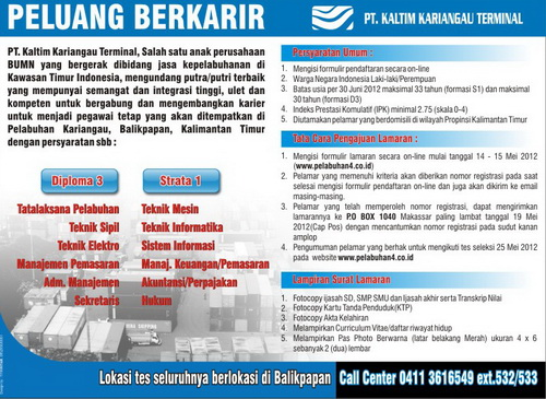 http://jobsinpt.blogspot.com/2012/05/bumn-recruitment-pt-kaltim-kariangau.html