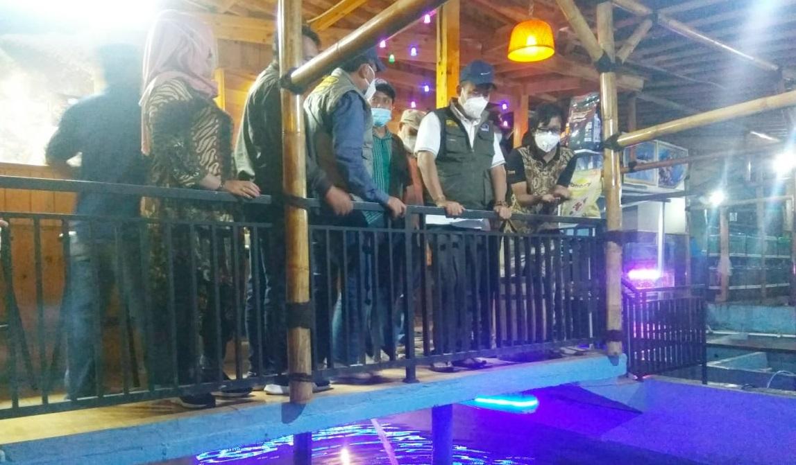 Canangkan Wisata Mina, Bupati Pemalang Ingin Randudongkal Menjadi Destinasi Wisata Alternatif
