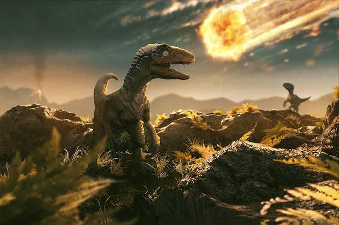 Riset Baru Ungkap Bagaimana Asteroid Bunuh Dinosaurus 66 Juta Tahun Lalu