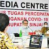 Gubernur Minta Bupati Sinjai Perhatikan Karyawan Yang di PHK Dampak Covid-19