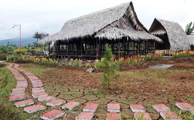 Ekowisata Kampoeng Sawah