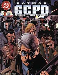Batman: GCPD