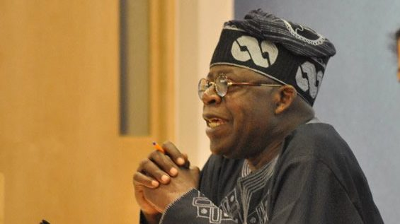 Tinubu's Company In N100Billion Fraud, Money Laundering?
