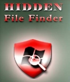 برنامج Hidden File Finder