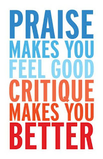 Handling Criticism