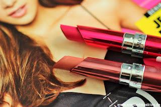 Review: Cosmopolitan - 2 Revlon Lippenstifte - Mega Schnäppchen!!! - www.annitschkasblog.de