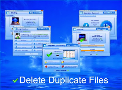Delete+Duplicates+Files