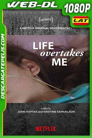 La vida me supera (2019) WEB-DL 1080p Latino – Ingles