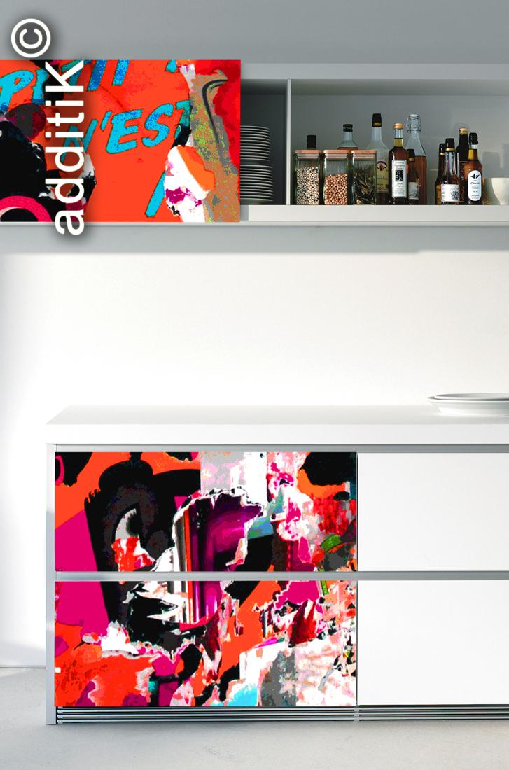 additik relooker sa cuisine. Black Bedroom Furniture Sets. Home Design Ideas