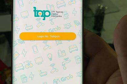Aplikasi Terbaru Top Indo (update 2019)