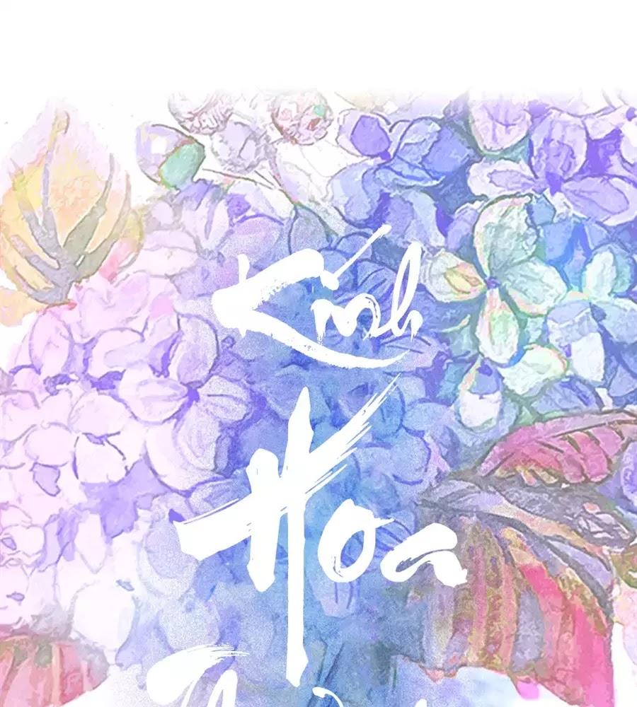 Kính Hoa Thương chap 23 - Trang 6