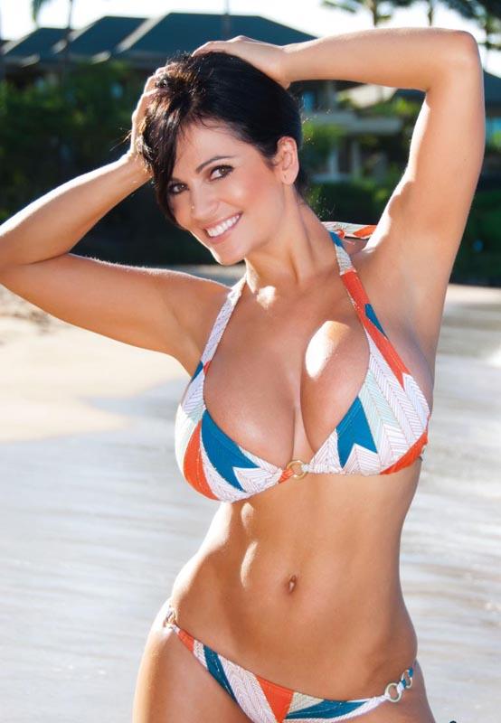 Bikini Erotica Abby Miller  nude (69 photos), iCloud, butt