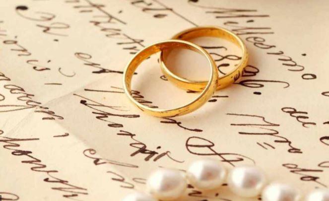 berkahwin, pilih pasangan