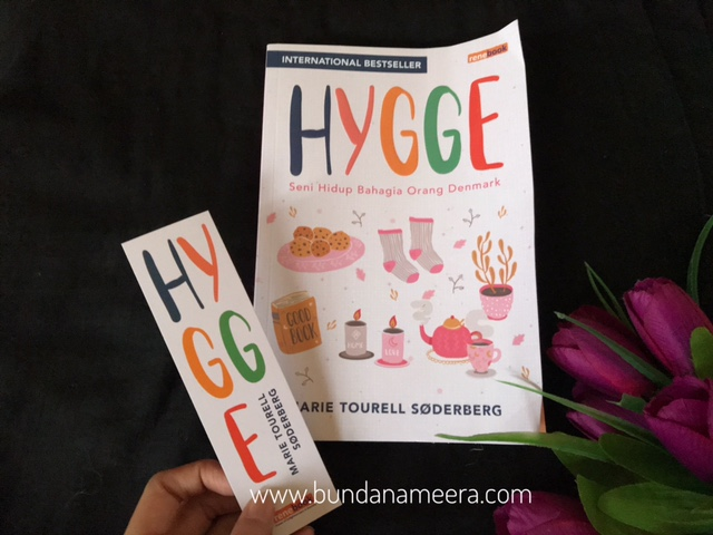 Review buku Hygge