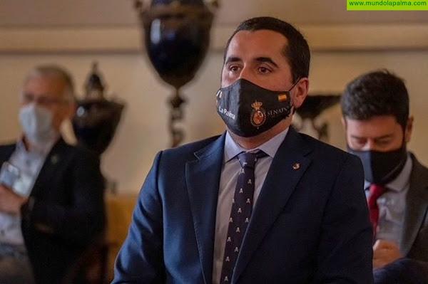 Pérez Sicilia lamenta el abandono del Gobierno de España a las administraciones locales
