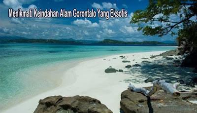 Alam Gorontalo