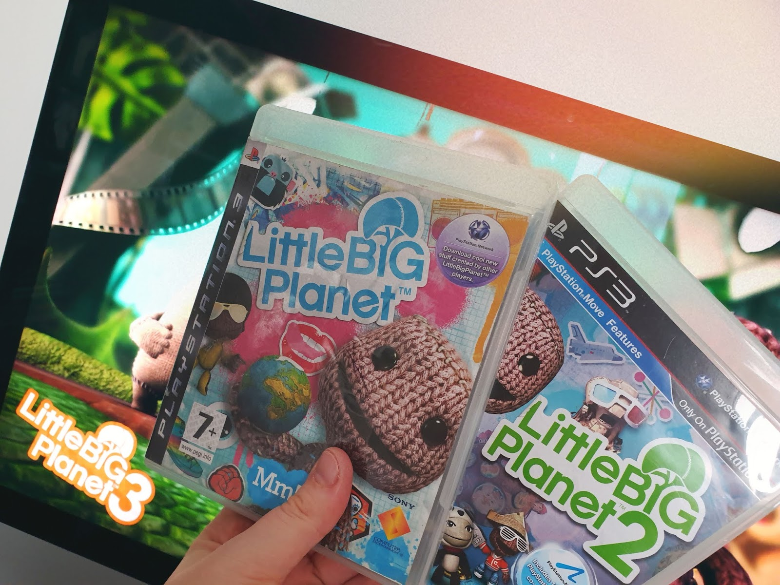 Little Big Planet | A Creative World of Fun and Friends.