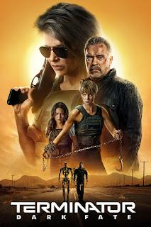 Terminator: Dark Fate 2019 Movie Download & Watch Online