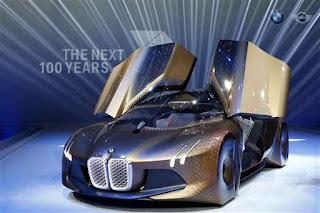 Alive Supercar BMW