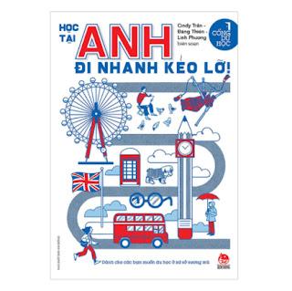 Cổng Du Học: Học Tại Anh Đi Nhanh Kẻo Lỡ! ebook PDF-EPUB-AWZ3-PRC-MOBI