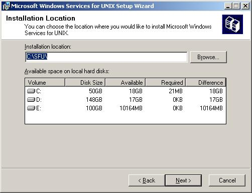 Windows and Linux Networking: How to Map (Mount) NFS Share
