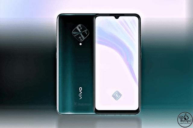 سعر ومواصفات Vivo X50 Lite - فيفو اكس 50 لايت
