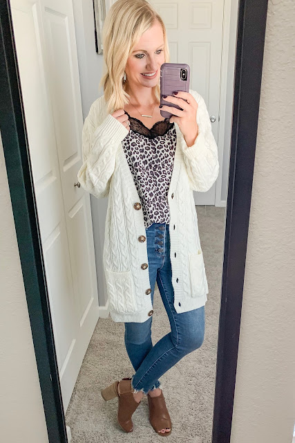 Cozy Fall Outfits from Blooming Jelly