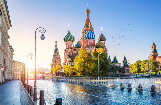 Kitap Okumaya En Çok Vakit Ayıran Ülkeler - Rusya - Kurgu Gücü