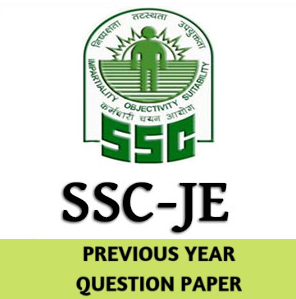 ssc-junior-engineer-civil-mechanical-papers