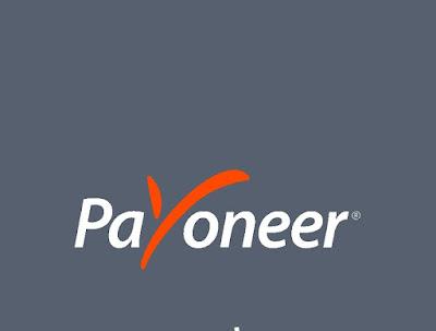 Comment ouvrir un compte Payoneer et demande une carte bancaire internationale pour gérer et retirer mes gains à partir de n'importe quel GAB et payer en ligne.