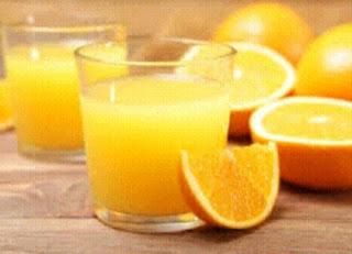 How to prepare orange juice