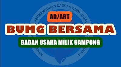 BUMG bersama antar gampong merupakan badan usaha milik 2 gampong atau lebih yang didirikan melalui mekanisme Musyawarah Antar Gampong (MAG) yang difasilitasi oleh Badan Kerja Sama Antar Gampong (BKAG) dan kemudian ditetapkan dalam Peraturan Bersama Keuchik Gampong tentang Pendirian BUMG Bersama.