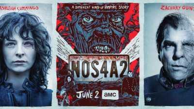 NOS4A2 Web Series Download Season 1 Hindi - Tamil - Eng 2019