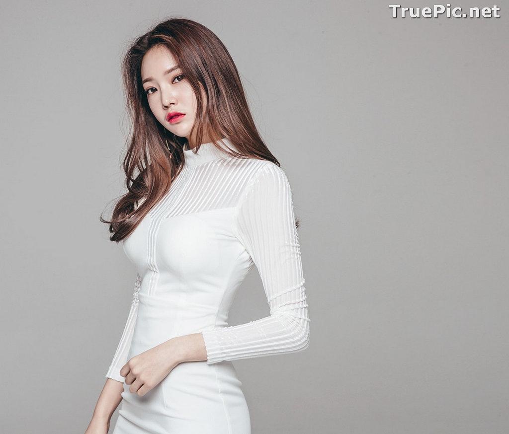 Image Korean Beautiful Model – Park Jung Yoon – Fashion Photography #11 - TruePic.net - Picture-57