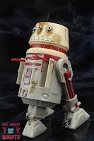 Star Wars Black Series R5-P8 16