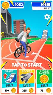 Download Bike Hop: Become a Crazy BMX Rider! Apk Terbaru