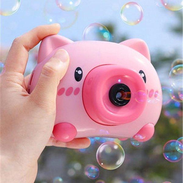 kamera bubble