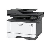 Sharp MX-B427W Drivers Printer and Software