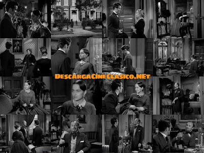 La heredera (1949) The Heiress