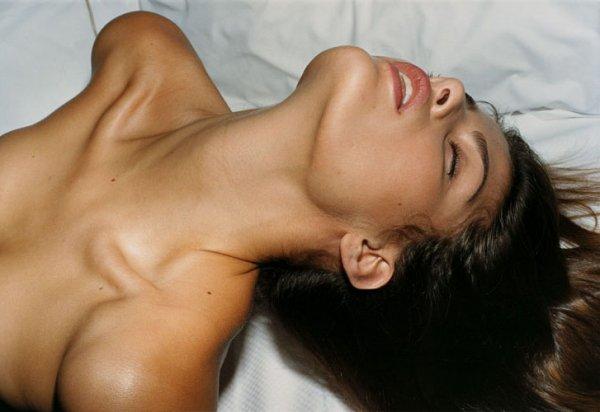 Гипнотический оргазм урок