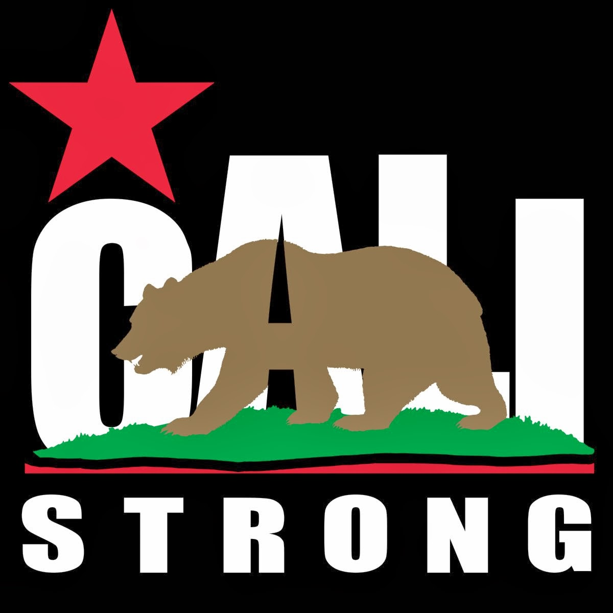 CALI Strong