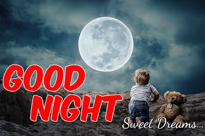 Good Night Images And Wishes
