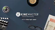 KineMaster – Pro Video Editor 4.11.13 Apk + Mod for Android