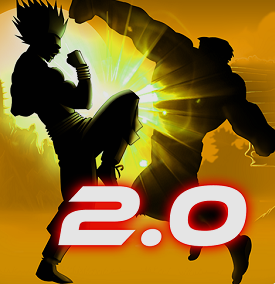 Shadow Battle 2.1 V2.1.36 Mod Apk Unlimited Money
