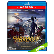 Guardianes de la galaxia (2014) IMAX BDRip 1080p Audio Dual Latino-Ingles