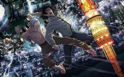 Inuyashiki Todos os Episódios Online