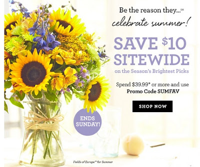 1800 flowers coupon 2019