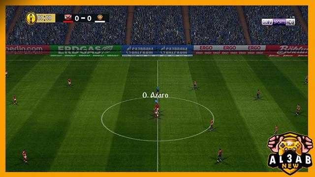 تحميل احدث باتش بيس 20 لبيس 6 باتش PES 6 NEXT SEASON PATCH 2020 بإضافة الدوري المصري و احدث انتقالات 2020 من ميديافاير