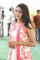 Aishwarya Lekshmi looks stunning in sleeveless deep neck gown with transparent Ethnic jacket ~  Exclusive Celebrities Galleries 059.JPG