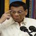 Duterte - 'pusta ko pagka-pangulo ko'